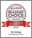Acworth Readers' Choice Award